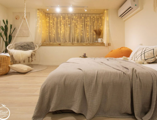 台北民宿|商空攝影|房地產攝影|西門町民宿|商業攝影|飯店攝影|airbnb