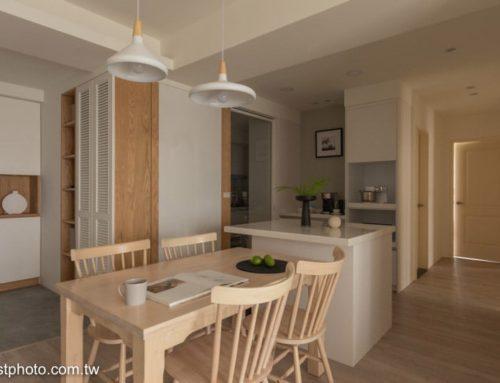 室內設計攝影|空間攝影|建築攝影|桃園商攝|飯店攝影|台北蘆洲住宅|Airbnb|日式簡約設計