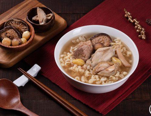 美食攝影|佛跳牆麵|小廚師泡麵|南僑企業|泡麵|蝦皮購物|台灣小吃