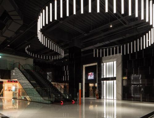 商空攝影|空間攝影|電影院|商業攝影|飯店攝影|住宅攝影|建築攝影|新莊宏匯廣場